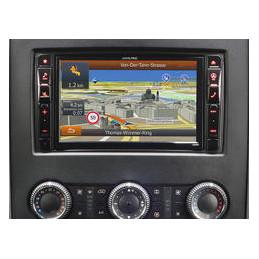 ALPINE X800D-S906 System...