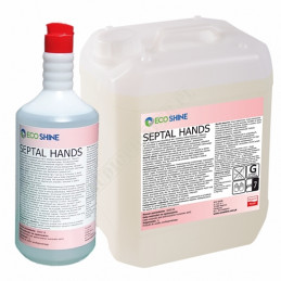 ECO SHINE SEPTAL HANDS...